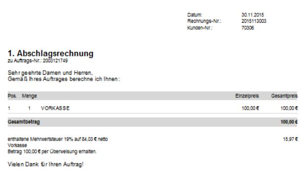 Jetzt Rechnung Erstellen 109 70190 Stuttgart Glaserei Leu